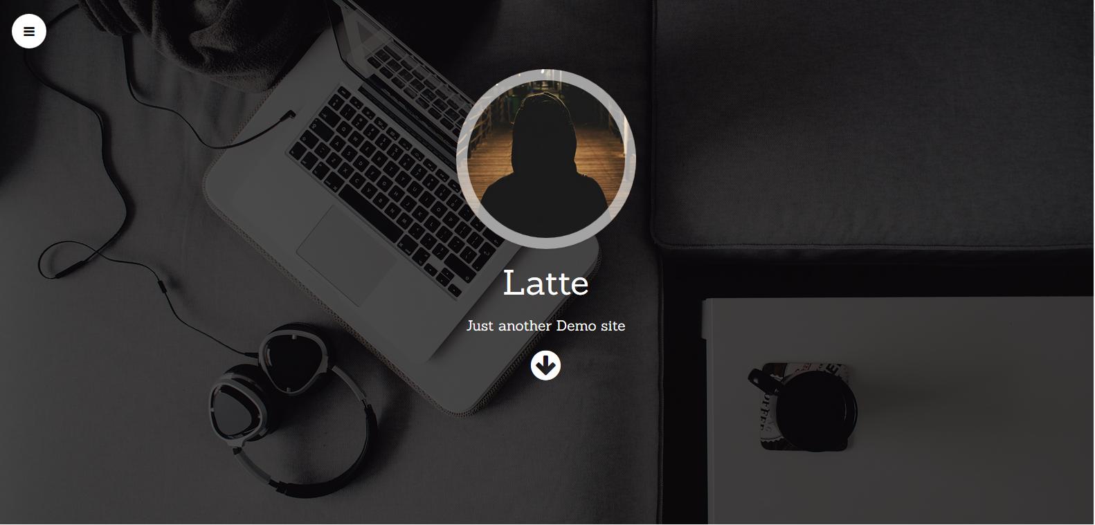 WordPress多功能主题:Latte