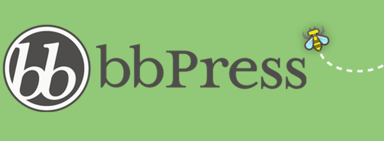 bbPress宣布两项主要功能跳票到2.7版本