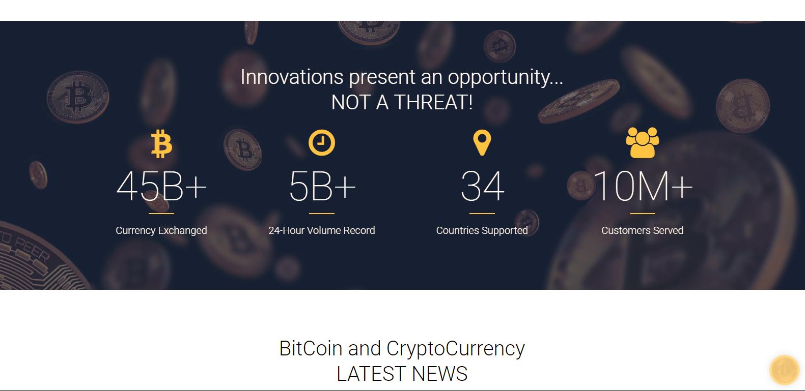WordPress比特币主题:Digi Bitcoin