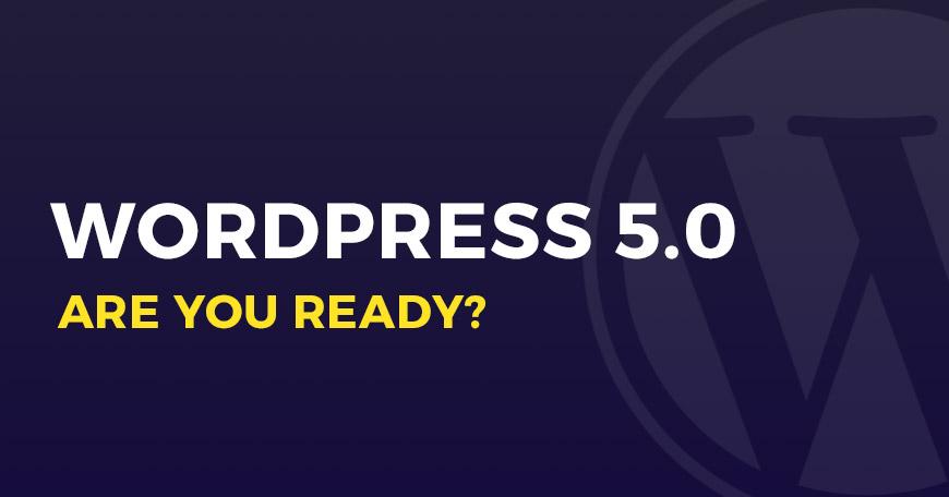 如何看待WordPress 5.0新默认编辑器